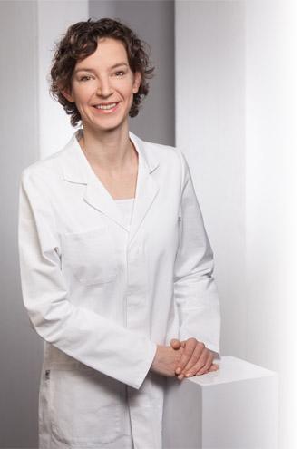 Dr. med. Julia Wölker, Hautarzt in Münster